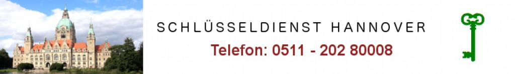 Schluesseldienst+hannover