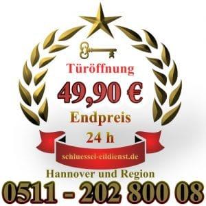 Hannover Logo Schluesseldienst-Hannover