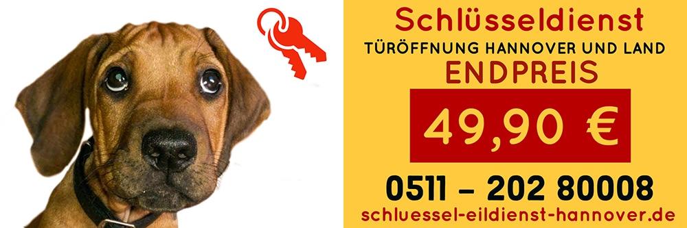 Schluesseldienst-Hannover Preise