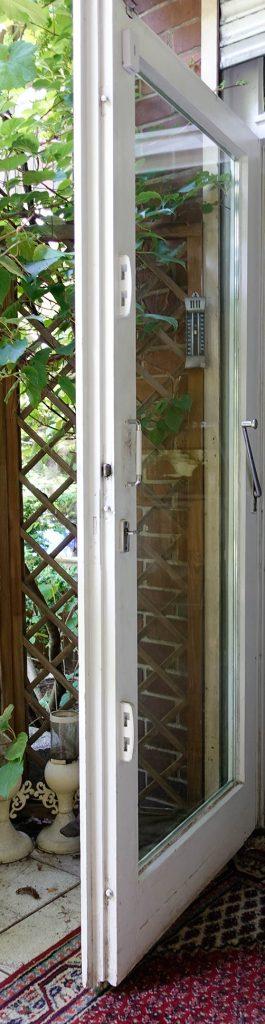 Fenstersicherung richtig montiert Hannover